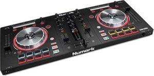 Comprar controladora Numark MixTrack pro 3 usb