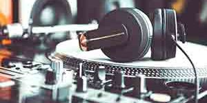 Comprar mesas de mezcla y controladoras para dj