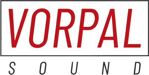 Logotipo VorpalSound