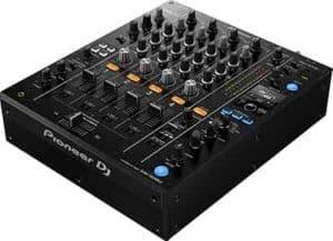 Mesa de mezcla de 4 canales Pioneer DJM-750
