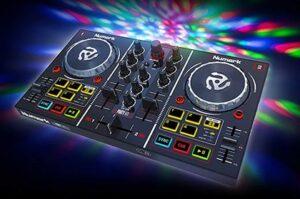 Revisión de mesa de mezclas Numark Party Mix precios, opiniones y más