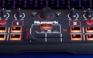 Reseña de Numark DJ2GO2 precios, opiniones y más