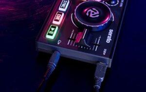 Conectabilidad de Numark DJ2GO2 precios, opiniones y más