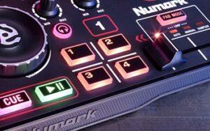 Review de Numark DJ2GO2 precios, opiniones y más