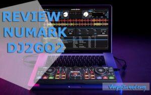 Análisis de Numark DJ2GO2 precios, opiniones y más