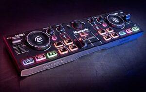 Review de controlador de dj Numark DJ2GO2 precios, opiniones y más