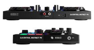 Revisión de controlador dj DJControl Instinct P8 precios, opiniones y más