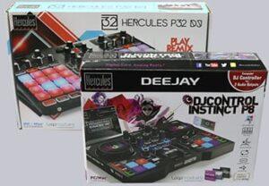Review de controlador dj DJControl Instinct P8 precios, opiniones y más