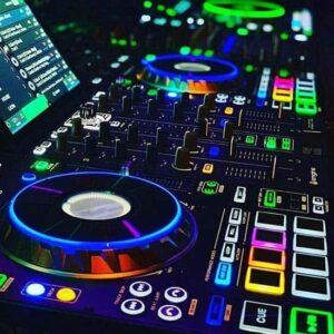 Controladores para DJs