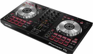 Review controlador dj Pioneer ddj sb3