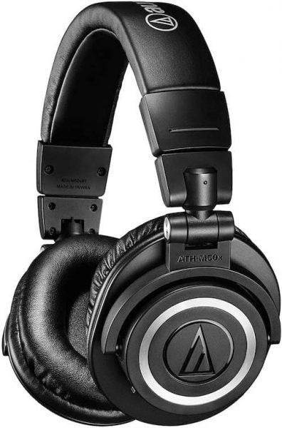 Mejores auriculares inalambricos para dj audio technical