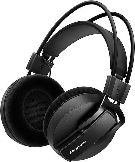 Auricular dj de diadema Pioneer HRM 7