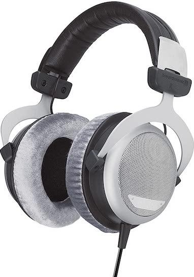 Cascos para escuchar música beyerdynamic