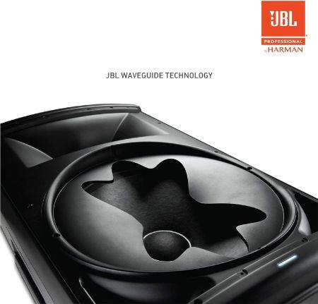 Diseño jbl eon 610