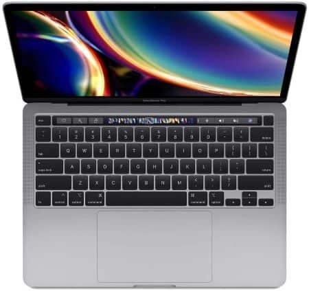 review macbook pro para produccion musical