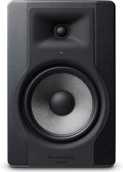 Bafles pequeños M-Audio